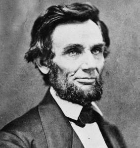 16th U.S. President Abraham Lincoln | Image Credit: Bing public domain