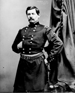 Federal General-in-Chief George B. McClellan | Image Credit: Histmag.org