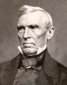 Senator John J. Crittenden of Kentucky | Image Credit: Wikispaces.com