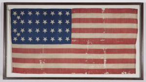 Union Flag | Image Credit: etseq.law.harvard.edu