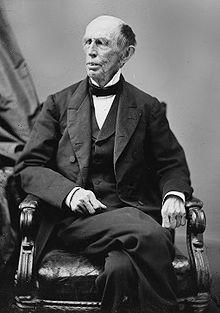 Francis P. Blair, Sr. | Image Credit: Wikipedia.org