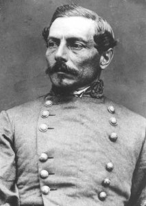 Gen P.G.T. Beauregard | Image Credit: Wikispaces.com