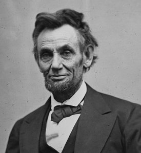 President Lincoln | Image Credit: Wikispaces.com