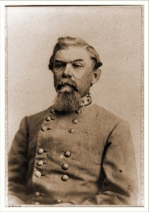 Confederate Lieut Gen William Hardee | Image Credit: Flickr.com