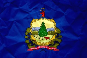 Vermont flag | Image Credit: all-flags-world.com