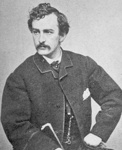 John Wilkes Booth | Image Credit: cj-worldnews.com