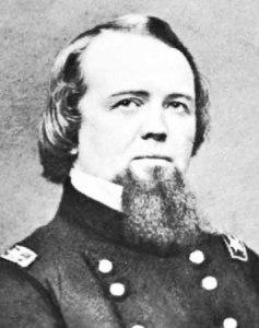 Gen John Pope | Image Credit: Wikispaces.com