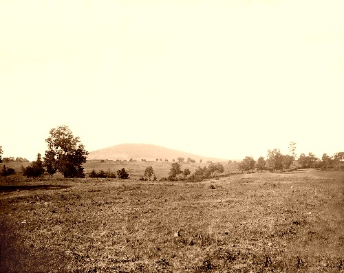 Cedar Mountain | Image Credit: CivilWarDailyGazette.com