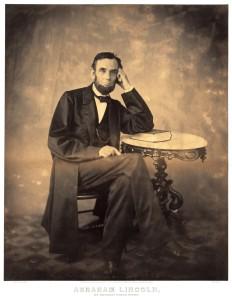 President Abraham Lincoln | Image Credit: CivilWarDailyGazette.com