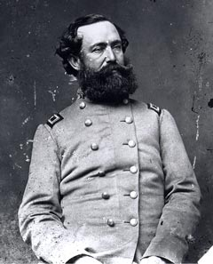 General Wade Hampton | Image Credit: CivilWarDailyGazette.com