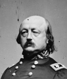Maj Gen B.F. Butler | Image Credit: Wikipedia.org
