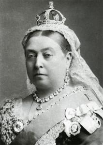 Queen Victoria of England | Image Credit: Wikispaces.com
