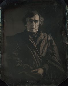 Roger B. Taney in 1849 | Image Credit: Wikimedia.org