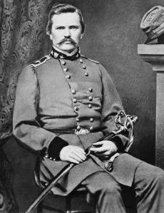 Kentucky militia commander Simon B. Buckner | Image Credit: Wikimedia.org