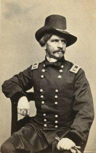 Major General Nathaniel P. Banks | Image Credit: Wikimedia.org