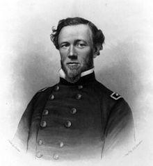 Brig Gen J.J. Reynolds | Image Credit: Wikipedia.org