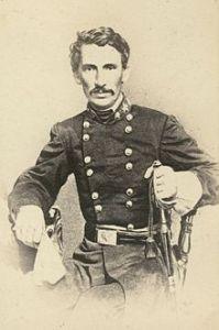 Gen M. Jeff Thompson | Image Credit: Wikimedia.org