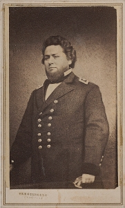 "Brig Gen William ""Bull"" Nelson 