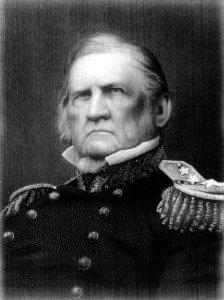 Brevet Lt. Gen. Winfield Scott | Image Credit: Wikimedia.org