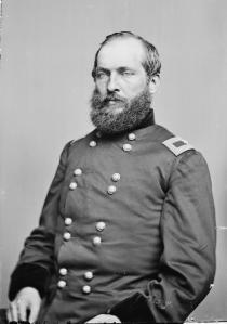 James A. Garfield   Image Credit: Wikimedia.org