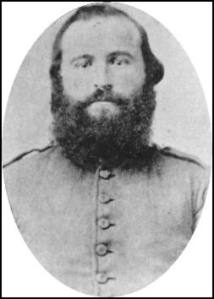 Col James McIntosh | Image Credit: CivilWarDailyGazette.com