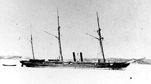 The C.S.S. Florida | Image Credit: Wikipedia.org