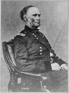 Brig Gen S.R. Curtis | Image Credit: Wikimedia.org