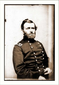 General Ulysses S. Grant | Image Credit: Flickr.com