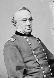 Gen H.W. Halleck | Image Credit: Wikimedia.org