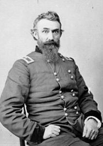 Col Nathan Kimball | Image Credit: Wikipedia.org