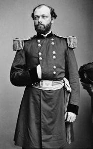 Gen Q.A. Gillmore | Image Credit: Wikipedia.org