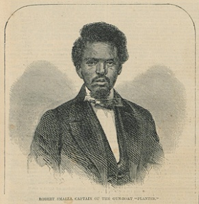 Robert Smalls | Image Credit: CivilWarDailyGazette.com